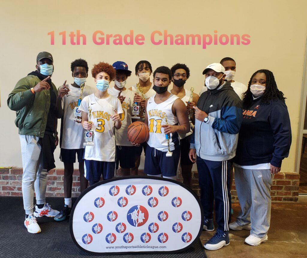 Champion Circle