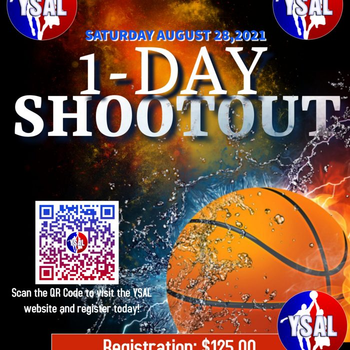 1 Day Shootout
